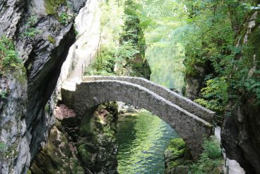 Gorge Aroyze
