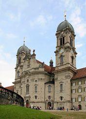 Monastère bénédictin