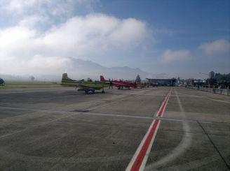 Emmen base aérea