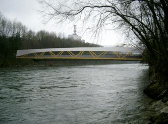 Sedel мост
