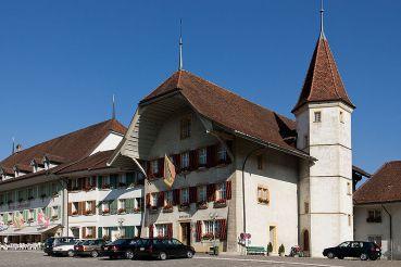 Château Aarberg