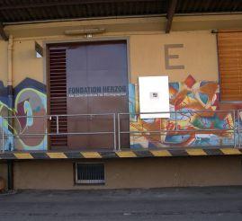 Foundation Herzog, Munchenstein