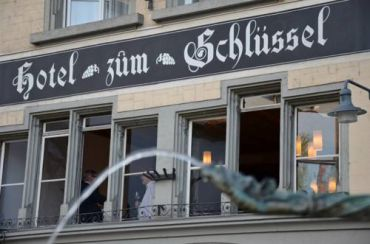 Готель Schlüssel