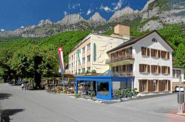 Hôtel Seehof Supérieur