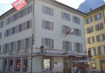 Hotel & Restaurant Stadthof Glarus