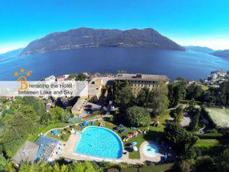 Parkhotel Brenscino