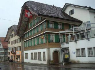 Landgasthof Drei Könige