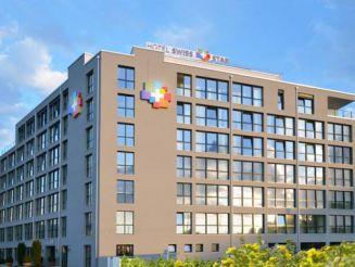 Hotel Swiss Estrella