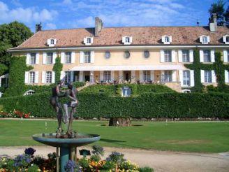 Château de Bonmont (ex Golf & Country Club)