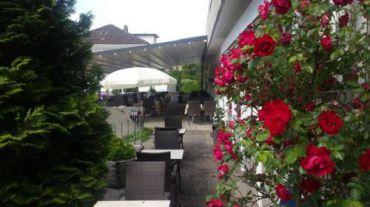 Hôtel restaurant Klösterli