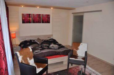 Apartment Bad Ragaz Zentrum