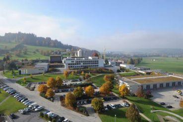 Студентське Зурзее Seminarzentrum