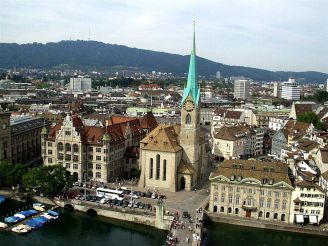 How to travel to Switzerland with kids?