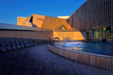 Bernaqua - Parc Aquatique & SPA