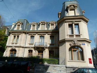 Fundación Baur - Museo de Arte del Extremo Oriente