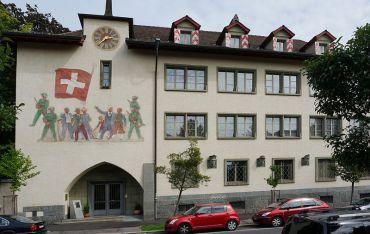 Swiss Rifle Museum, Bern