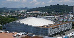 PostFinance-Arena