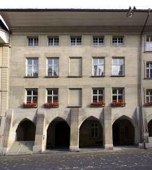 Béatrice-von-Wattenwyl-Haus