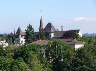 Musée historique de Berne