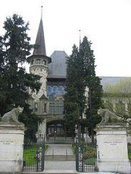 Історичний музей Берна