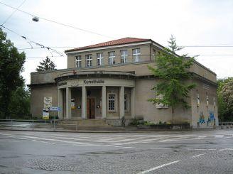 Kunsthalle de Berne