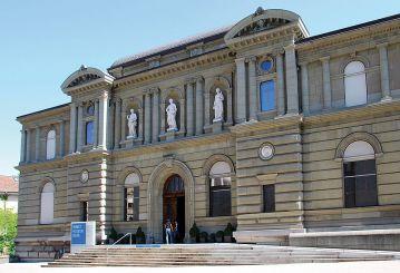 Museum of Fine Arts Berne, Bern