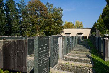 Cementerio y crematorio Friedental
