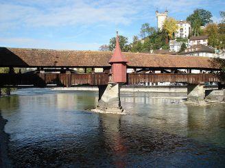 Hof міст