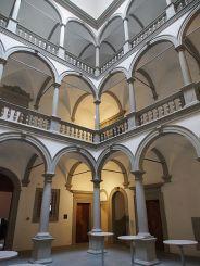 Ehemaliger Ritter'scher Palast (Regierungsgebäude)