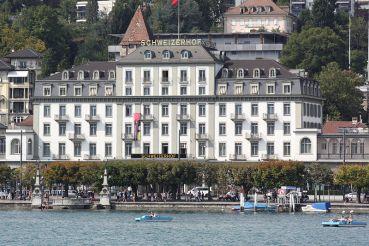 Hotel Hof Swiss