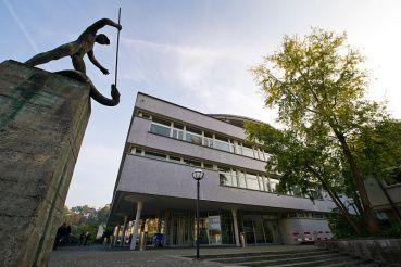 Escuela Heimbach Comercial