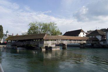 Puente Spreuer