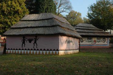 Museum of Africa, Zug
