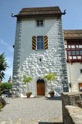Museum at the Castle Zug
