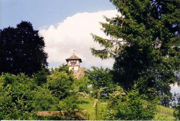 Manor Guggenhurli, Frauenfeld