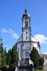 St. Anne's Church (Schindellegi)