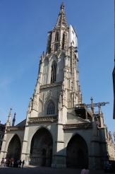 Münster of Bern/ Church of Bern