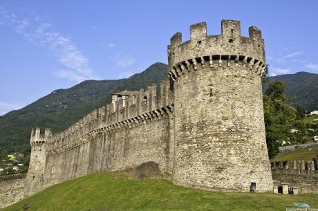 Schloss von Montebello