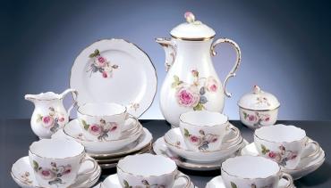 Porcelain Show 2013