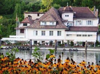 Hotel - Restaurant Rheinhotel Fischerzunft