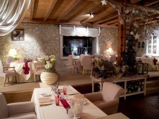 Restaurant  Lampart's