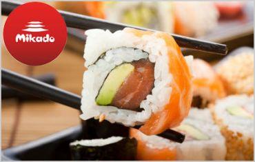 Sushi Restaurant Mikado