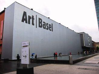 Art Basel Exhibition Center
