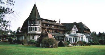 Hotel'' Le Vieux Manoir''