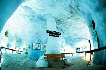 Pavillon de glace