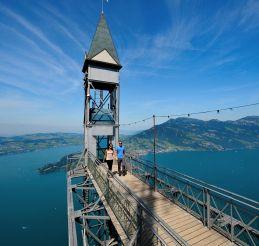 Hammetschwand Lift