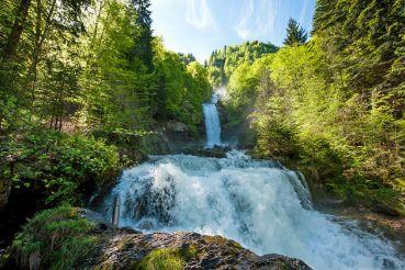 Cascada Gissbah