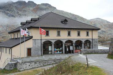 Национальный музей Сен-Готард