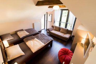 BnB Comfort house Olten - Lostorf
