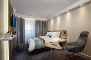 Двухместный номер с 1 диваном-кроватью